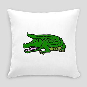 Gator Everyday Pillow