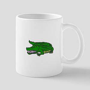 Gator Mugs