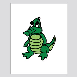 Baby Gator Posters