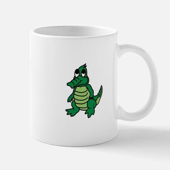 Baby Gator Mugs