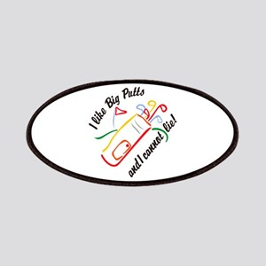 Big Putts Patch