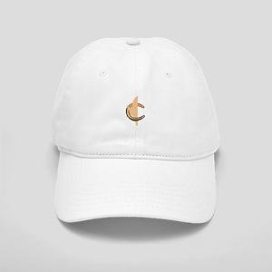 Horseshoes Baseball Cap