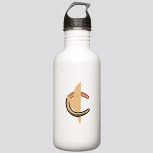 Horseshoes Water Bottle