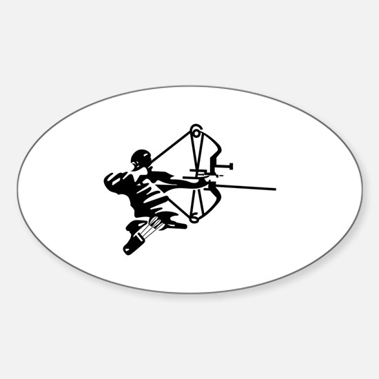 Archer Decal