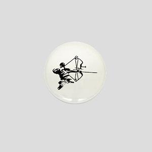 Archer Mini Button