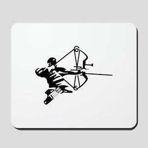 Archer Mousepad