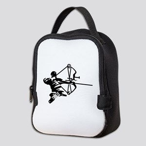 Archer Neoprene Lunch Bag