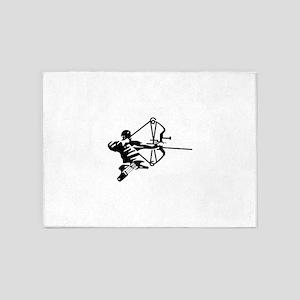 Archer 5'x7'Area Rug