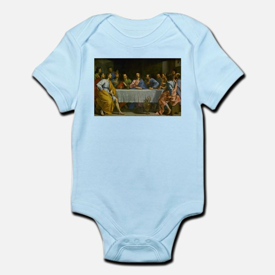 The Last Supper Body Suit