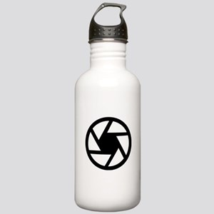 Camera lens Stainless Water Bottle 1.0L