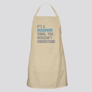Housewife Thing Apron