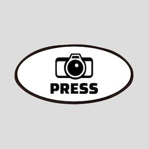 Press camera Patch