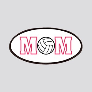 Soccer Mom Patch