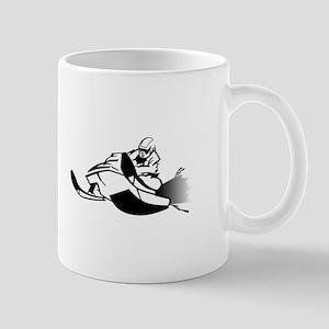 Snowmobiler Mugs