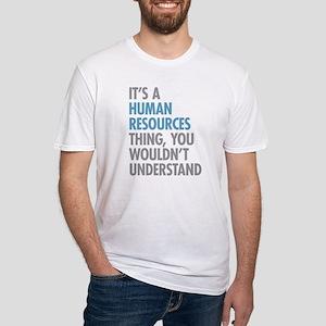 Human Resources Thing T-Shirt