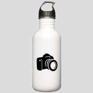 Photo reflex camera Stainless Water Bottle 1.0L
