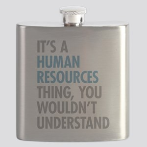 Human Resources Thing Flask