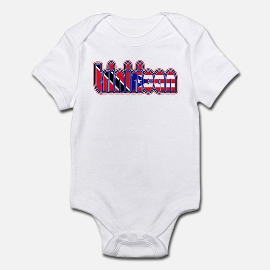 Trinirican Infant Bodysuit