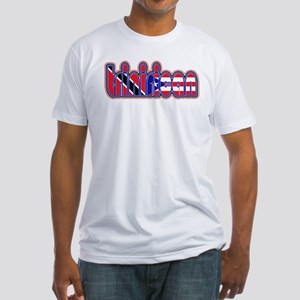 Trinirican Fitted T-Shirt