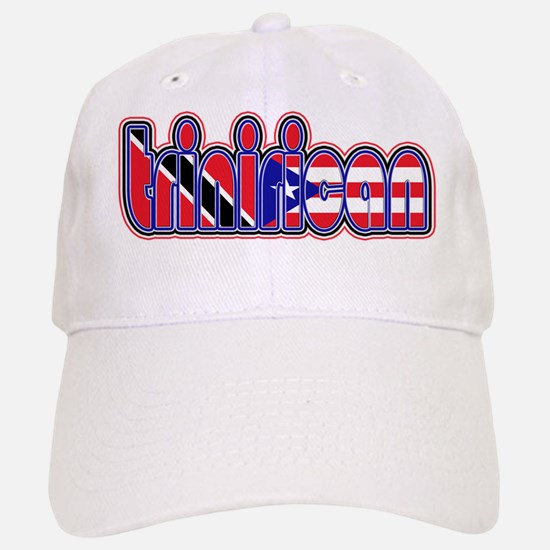 Trinirican Baseball Baseball Cap