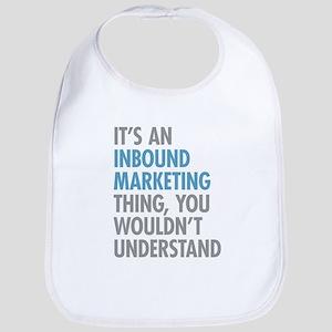 Inbound Marketing Thing Bib