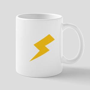 Lightning Bolt Mugs