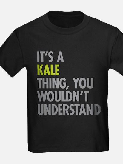 Kale Thing T-Shirt