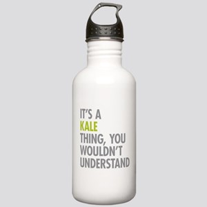 Kale Thing Stainless Water Bottle 1.0L
