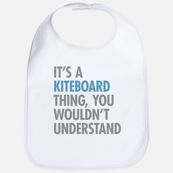 Kiteboard Thing Bib