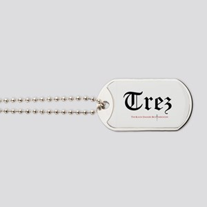 Trez Dog Tags