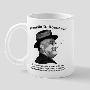 FDR: Conservatives Mug