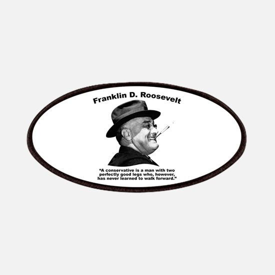 FDR: Conservatives Patch