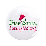 Dear santa christmas Single