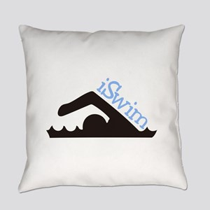 iSwim Everyday Pillow