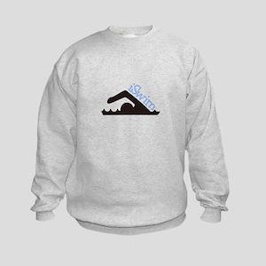 iSwim Sweatshirt