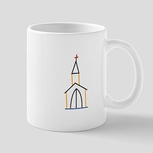 Church Mugs
