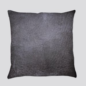 Worn 7 Everyday Pillow