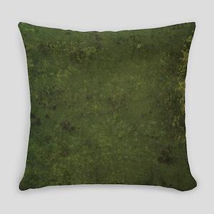 Worn Graph 1 Everyday Pillow