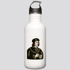 King Richard III Stainless Water Bottle 1.0L