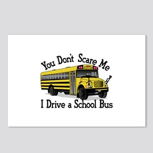 Scare Me Postcards (Package of 8)