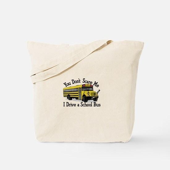 Scare Me Tote Bag