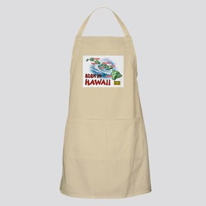 HAWAII BORN Apron