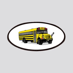School Bus Patch