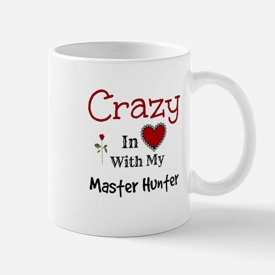 Master Hunter Mugs