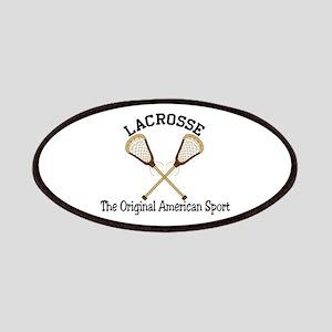 American Sport Patch