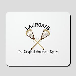 American Sport Mousepad