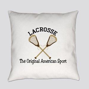 American Sport Everyday Pillow
