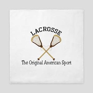American Sport Queen Duvet