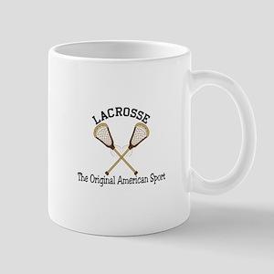 American Sport Mugs
