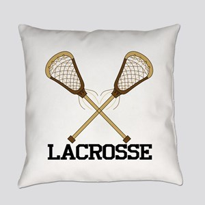 Lacrosse Everyday Pillow